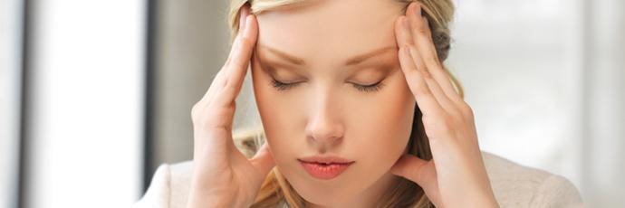 Are you a headache sufferer?