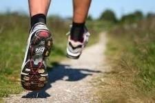 Richmond Osteopaths – Running