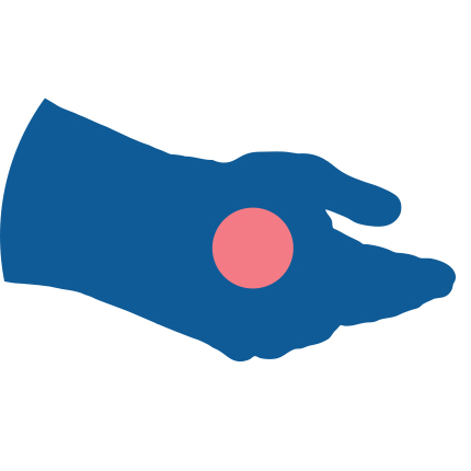 Icon for Carpal Tunnel Syndrome (CTS)