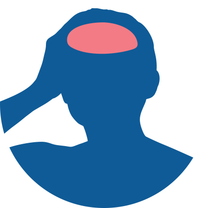 Icon for Headaches