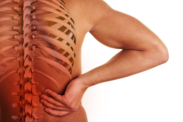 Do you suffer from Hip and Back pain?